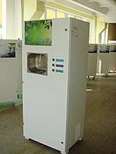 Аппарат газированной воды Эталон + (сатуратор)