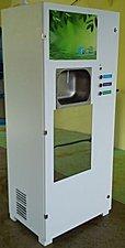 Аппарат газированной воды Эталон (сатуратор)